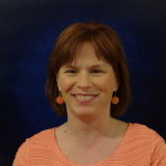 Teen Task Force Chairman – Tonya Waite