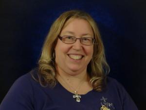 LWML Nebraska North District President – Crystal Miller
