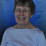 VP of Servant Resources – Connie Wobken