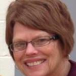 Nominating Committee Member – Rhonda Sebade