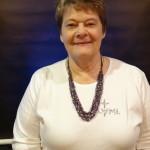 VP Christian Life – LaDonna Stanosheck