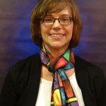 Structure Committee Member – Pam Williams