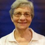 Omaha West Zone President – Joyce Schlosser