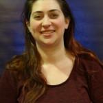 Christian Materials Committee Member – Sara Huwaldt