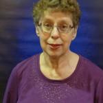 Omaha South Zone President – Barbara Counihan