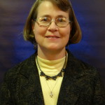 Ainsworth Zone Co-President – Sandra Heerten