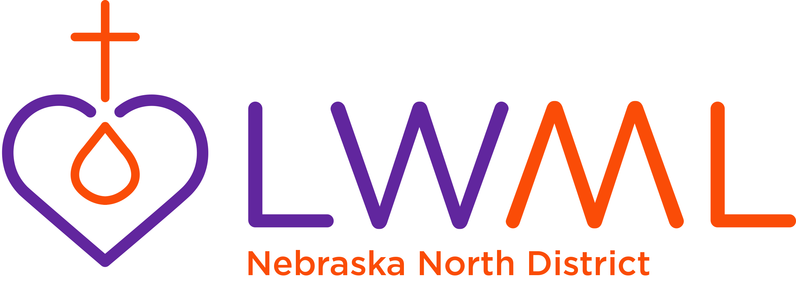 LMWL Nebraska North Logo