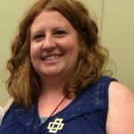 Christian Life Committee Member –  Stacey Coffey